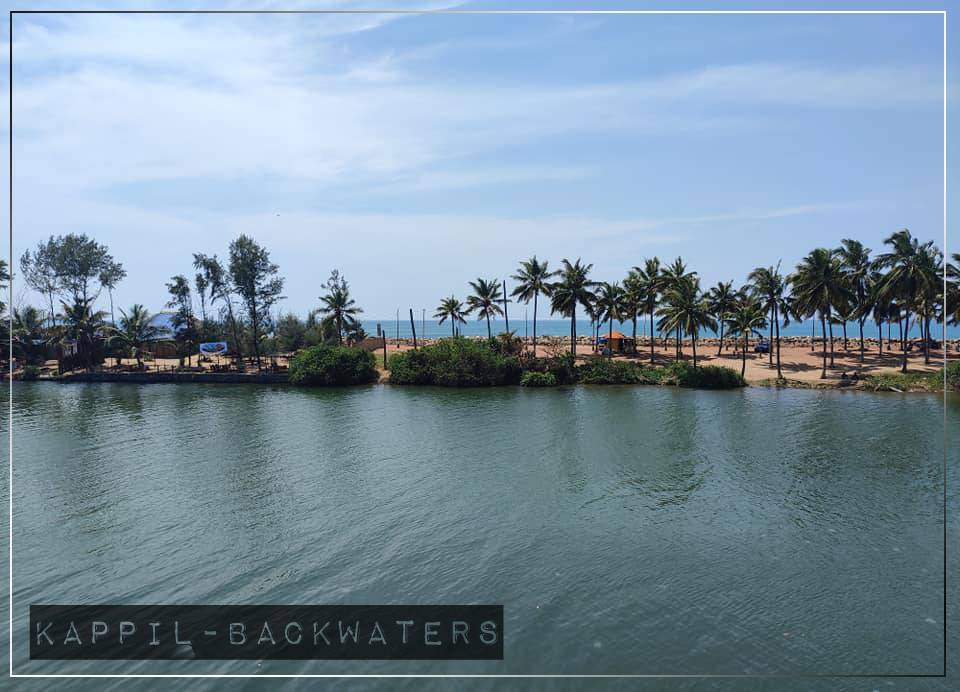 unkown backwaters kerala