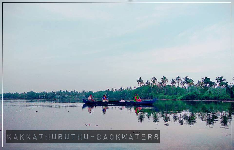 offbeat kerala backwaters