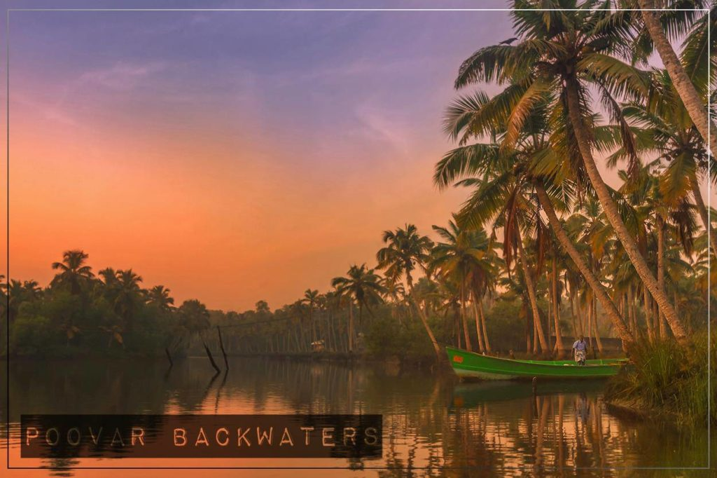 unexplored kerala backwaters